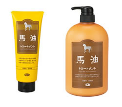 group order 20081215 horse oil 13 新奇的北海道馬油