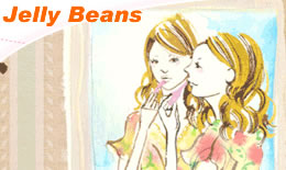 momentime hotitem 20090419 0 日本人氣女裝鞋のJelly Beans II