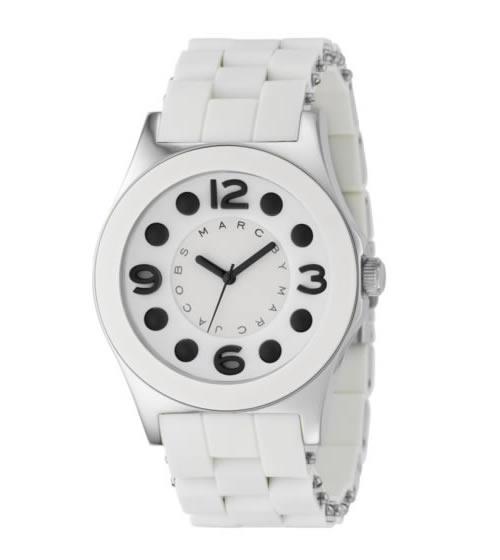mjba0157 美國人気品牌のMarc Jacobs Pelly Watch