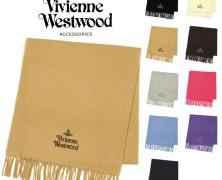 Vivienne Westwood 頸巾