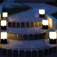 村屋,獨立屋,老人家必備﹣自動感應LED燈