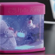 USB人魚Hello Kitty