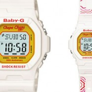 "G-Shock Baby-G ""Chupa Chups"""