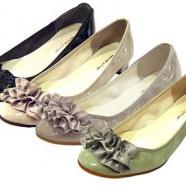 日本人氣女裝鞋のJelly Beans