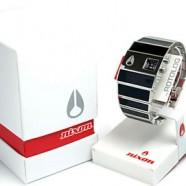 日本人氣時款手錶のNixon