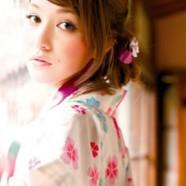 日本人気衫の藤井浴衣