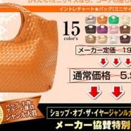 日本人気包包のLANEVE大減價中