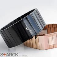 Philippe Starck X Fossil 手錶