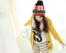 人気日本時裝のImagine Girl