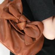 日本人気蝴蝶結手袋