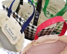 日本人気品牌のHead Porter