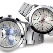 日本人気品牌のagnes' b手錶