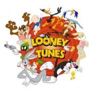 日本人気環保袋のLooney Tunes