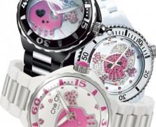 日本人気品牌のCheChe New York x Hello Kitty