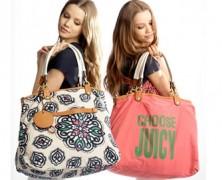 美国人気品牌のJuicy Couture