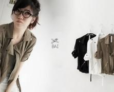 台灣人気衫款の白媽媽