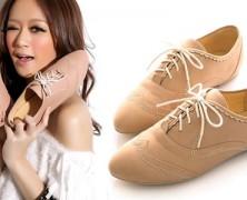 台灣人氣返工鞋